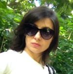 Павлова Анна - фото для отзыва